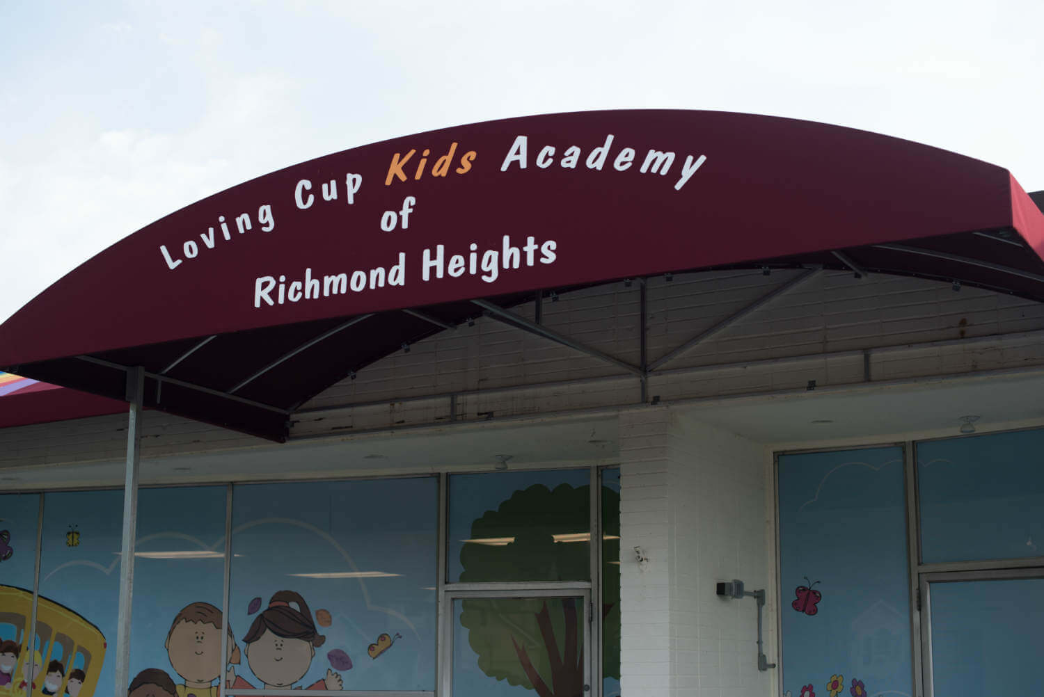 Loving Cup Kids Academy