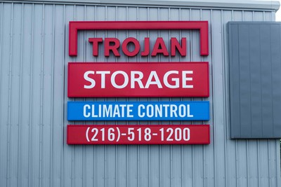 Trojan Storage Channel Letters | Blinksigns