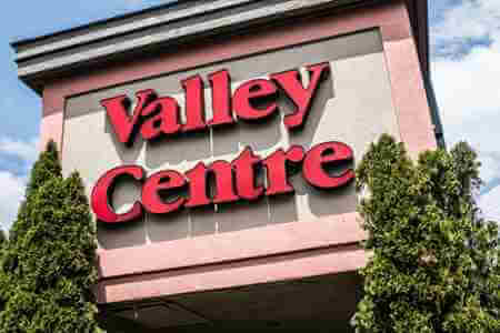 Valley Centre
