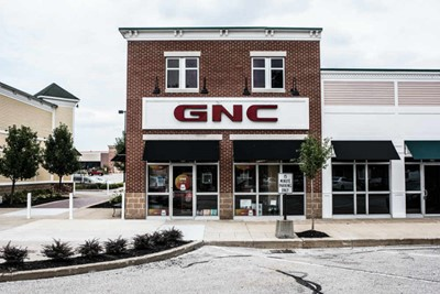 GNC using FCO's by Blinksigns
