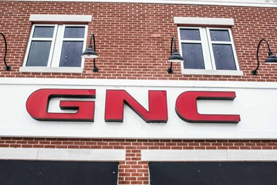 Tenant Faces for GNC by Blinksigns