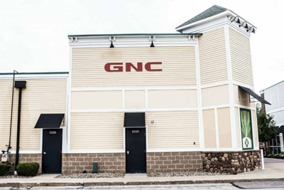 BlinkSigns for GNC