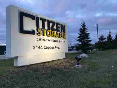 Citizen Storage