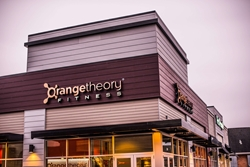 Orange Theory signs by Blinks Signs in Broadview Heights, OH - 44147