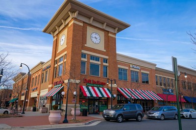 Deli Italiano Prefers Restaurant Signs Commercial Awnings