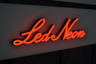 Neon LED Signs by blinksigns