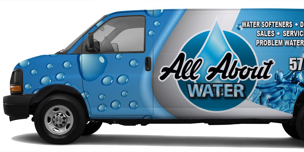 Top 5 benefits of using vehicle wraps to advertise your business