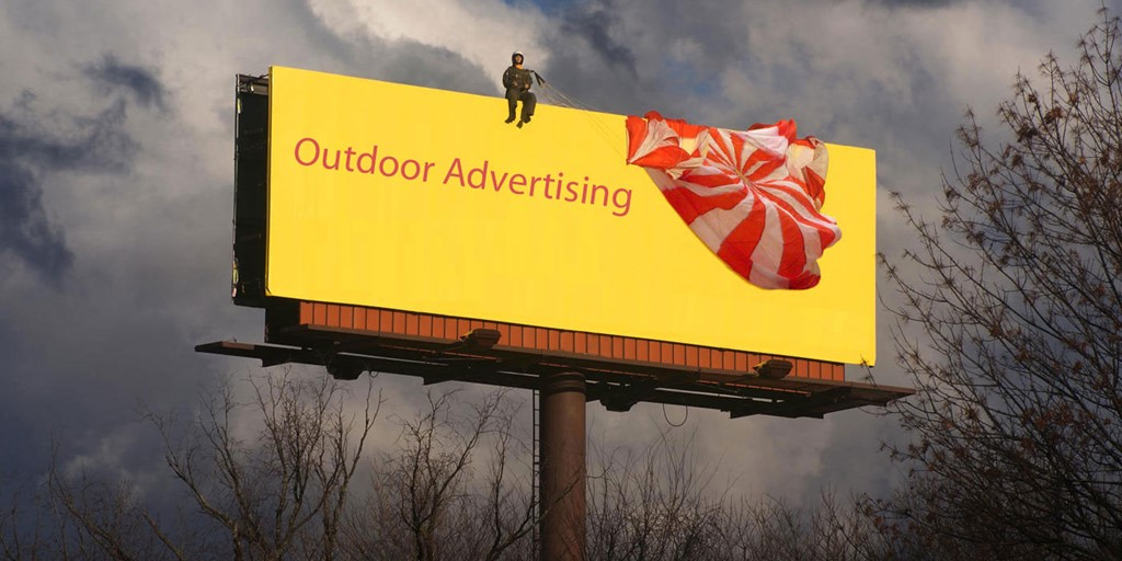 What is Outdoor Advertising and Why is it Important for your Business?