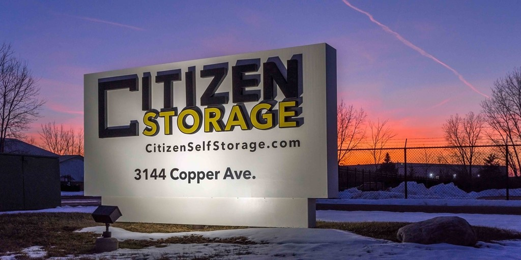 Power of Signage: What Your Signage Says about Your Self-Storage Business
