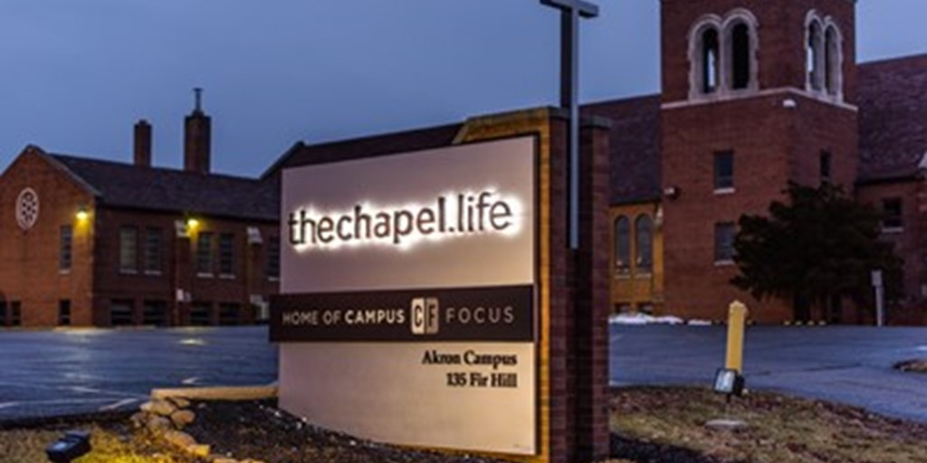 How Houses of Worship Can Leverage Digital Signage to Their Advantage | BlinkSigns